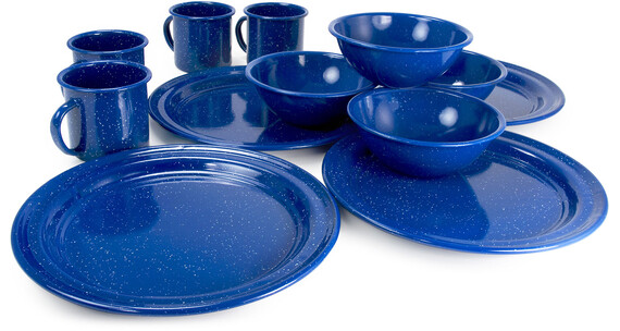 GSI Sierra Table Set Blue